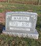 Melvin Shirk Martin