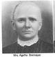 """Agata """"Agatha"""" <I>Bauer</I> Breimayer"""