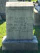 Capt James Hyde Marsh