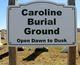 Caroline Burying Ground