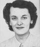 Shirley Ann <I>Huntley</I> Lund