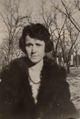 Frances Patricia <I>Wells</I> Barker