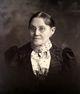 Caroline Smith <I>Lord</I> Douglass