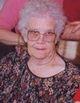 Profile photo:  Gladys G <I>Giddens</I> Coley