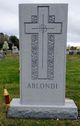 Profile photo:  Margaret M <I>Byron</I> Ablondi