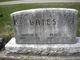 Pearle Gertrude <I>Skinner</I> Bates