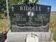 Alton V Riddell
