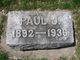Paul J. Morrow