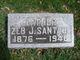 Zeb Joseph Santage