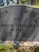 Grover Cleveland McFall