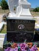 "Profile photo:  Antonio Coronado ""Tony"" Calzada, Jr"