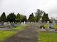 Cappagh Cemetery