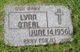 Lynn O'Neal