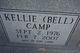 Profile photo:  Kellie Renee <I>Bell</I> Camp