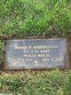 "Profile photo:  James B ""J.B."" Addington"