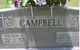 William R Campbell
