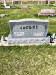 Profile photo:  Dorothy E. <I>Witt</I> Jacque