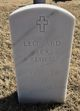 "Profile photo:  Leonard Arthur ""Rex"" Alden"