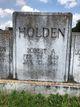 Robert Alexander Holden