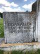 Martha Susan <I>Allen</I> Holden