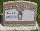 """Profile photo:  Luis F """"Uncle Louie"""" Gonzales"""