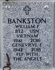 William Franklin Bankston