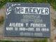 Profile photo:  Aileen T <I>McKeever</I> Fenech