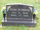 Susan Jo <I>Sellers</I> Porter