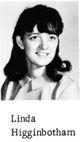 Linda Gail <I>Higginbotham</I> Brabant