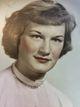 Beverly Ann <I>Watson</I> Collins