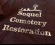 Soquel Cemetery Restoration
