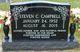 "Profile photo:  Steven C ""Steve"" Campbell"
