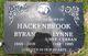 Byran Hackenbrook