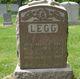 Mary J <I>Smith</I> Legg