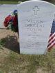 "Melvin Douglas ""Mel"" Taylor"