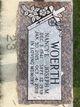 Joseph M. Woerth