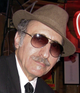 Profile photo:  Leon Redbone