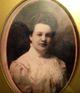 "Profile photo:  Mary Ann ""Lummie"" <I>Jones</I> Bennecker"