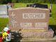 Ruth C. <I>Ineichen</I> Butcher