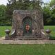Coryell Park Mausoleum