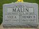 Henry Briton Malin