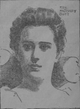 Profile photo:  Minnie Havemeyer <I>Elder</I> Butt