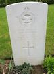 Sergeant ( Air Gnr. ) John Weir Nelson