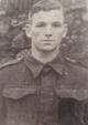 Pvt John Slater
