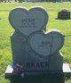 """SGT Jack L """"Jackie"""" Brack Sr."""