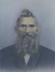 Noel Gustavus Hudgens
