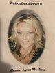 Shasta Lynn Mullins
