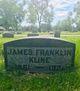 James Franklin Kline
