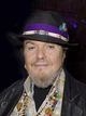 Profile photo:  Dr. John