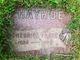 Frederick Frank Hathoe